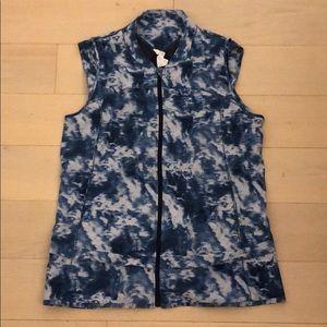 Lululemon Light Speed Vest Size 10